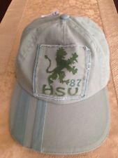 V8 SUPERCARS HOLDEN HSV HRT OFFICIAL CAP, BRAND NEW WITH TAG FORD TOYOTA HONDA