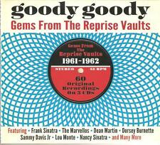 GOODY GOODY GEMS FROM THE REPRISE VAULTS 1961 - 1962 - 3 CD BOX SET