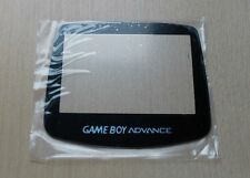 Nintendo Game Boy Advance GBA System Replacement Glass Screen Lens NEW Lot of 10
