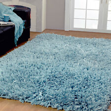 Affinity Home Collection Cozy Shag Area Rug (5' x 8')