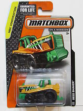 MATCHBOX 2014 ON A MISSION SEED SHAKER
