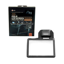 GGS III DSLR LCD Screen Protector for Canon Rebel T1i camera