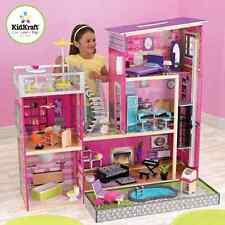 Kidkraft Uptown Dollhouse Furniture Girl S New Girls Toy Gift 65833 Deluxe Large