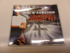 Cd   Gigi D'Agostino  ‎– Another Way