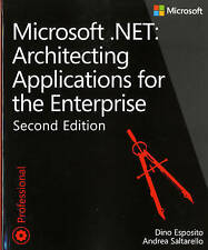 Architecting Applications for the Enterprise, Second Edition, Dino Esposito