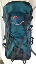 LOWE ALPINE CONTOUR IV BACKPACK  Expedition Pack