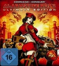 Playstation 3 COMMAND AND CONQUER ALARMSTUFE ROT 3 Gebraucht Top Zustand