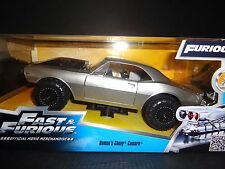Jada Chevrolet Camaro Off Road 1967 Roman's Car Fast and Furious 1/24 97166