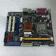 Asus Desktop Motherboard P5N73-AM Pentium Dual Core 2.40Ghz