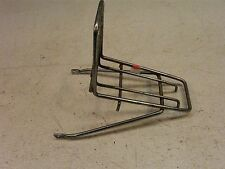 1981 honda passport c70 h957~ front rack luggage basket