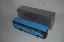 NZG 404 SHD mercedes benz Super hochdecker autobús autobús autobús chocó Citybus 1/43 OVP