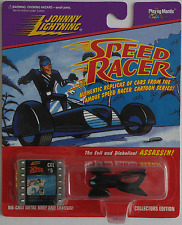Johnny Lightning - Speed Racer Assassin Neu/OVP