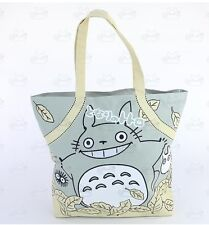 New My Neighbor Totoro Canvas Shoulder Bag