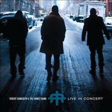 Robert Randolph & the Famil...-Live In Concert  CD NEU