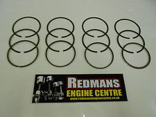 BMW MINI COOPER S piston rings 1.6 16V NA + supercharged W11B16A