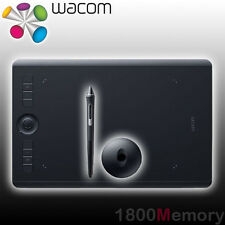 Wacom Intuos Professional Pro Pen 2 Bluetooth Wireless Medium Tablet PTH-660 USB