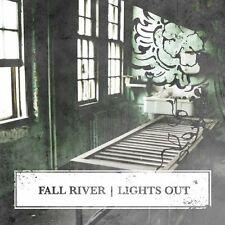 Fall River - Lights Out (CD 2005) NEW & SEALED