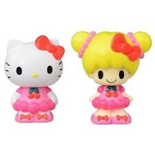 TAKARA TOMY KOEDA-CHAN KD46552 SANRIO HELLO KITTY & KOEDA-CHAN FRIENDS SET