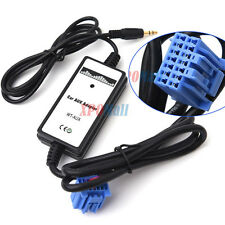 Plug&play Car Radio MP3 Player 3.5mm AUX IN Adapter For CRV Accura Accord Civic
