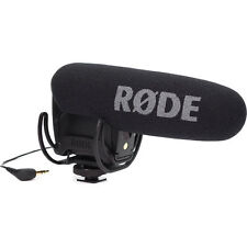 Rode VideoMic Pro w/ Rycote Lyre Suspension Mount VIDEOMIC PRO-R VMP-R Free Ship