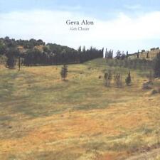 Alon,Geva - Get Closer (OVP)