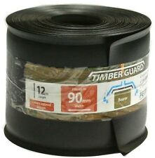 Timber Guard Decking Joists Protection Reduces Timber Rot  90mm x 12m Best