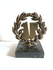 trophée figurine statue publicitaire  ecureuil - CAISSE D'EPARGNE