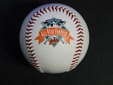 1993 MLB Upper Deck All-Star FanFest Commemorative Baseball Baltimore Orioles