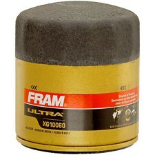 Fram Ultra Synthetic XG10060 Oil Filter with SUREGRIP
