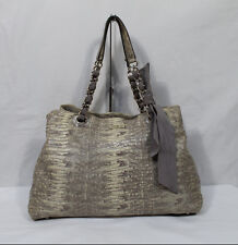 kate spade Maryanne Bows Art Lizard Handbag MSRP: $695