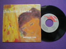 ISABELLE ANTENA Domine-Toi SPAIN 45 1989
