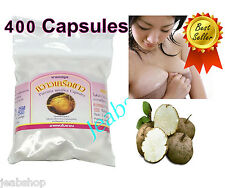 400 Pills Breast enlargement female hormone natural pueraria mirifica herb Refil