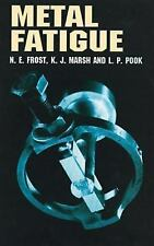 Metal Fatigue (Dover Civil and Mechanical Engineering)