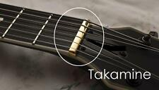 GeetarGizmos PURE BRASS NUT made for TAKAMINE Acoustic Guitar