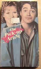 The Pick-Up Artist (VHS)