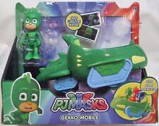 ++ Gekko - Gekko Mobile - As Seen On The Kids TV Series PJ Masks