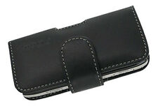 PDair Leather Pouch Case for LG Viewty Smart GC900 UK