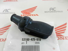 Honda CBR 600 f Boot Handlebar CLUTCH LEVER Rubber genuine New