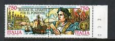 ITALY MNH 1991 SG2120-2121 500TH ANV DISCOVERY OF AMERICA BY COLUMBUS