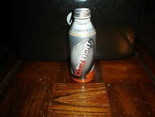 Coors Light Denver Broncos 2012 Aluminum Bottle Beer Can