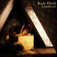 "KATE BUSH ""LIONHEART"" CD NEU"