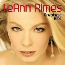 Leann Rimes : Greatest Hits CD (2003)