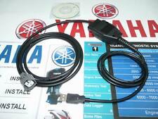Yamaha Outboard / Jet Boat / WaveRunner YDS Diagnostic cable kit BEST BUY !