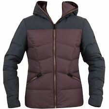 KJUS VALS LADIES DOWN JACKET BNWT £329+ GENUINE WOMENS COAT SIZE S - 36 - 8uk