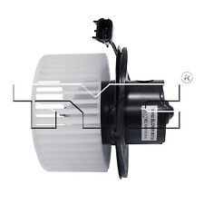 TYC 700126 New Blower Motor With Wheel