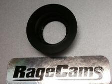 RageCams Macro Step Up Ring Lens Adapter For Gopro HD Hero3+Hero4 Black Camera
