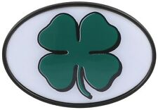 Knockout Decals SHAMROCK HITCH COVER - Auto Accessories- Made in the USA