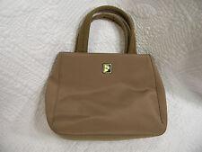 Esprit microfiber purse/women;s handbag/ No shoulder strap.Excellent Condition