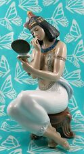 Lladro # 8272 ~ REFLECTIONS OF EGYPT  *** MIB ***      BUY 1 GET 1 50% OFF