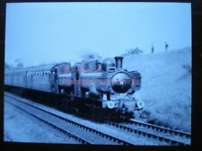 PHOTO  GWR COLLETT   57XX 0-6-0PT LOCO NO 9630